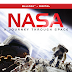 NASA A Journey Through Space Pre-Orders Available Now! Releasing on Blu-Ray 7/9