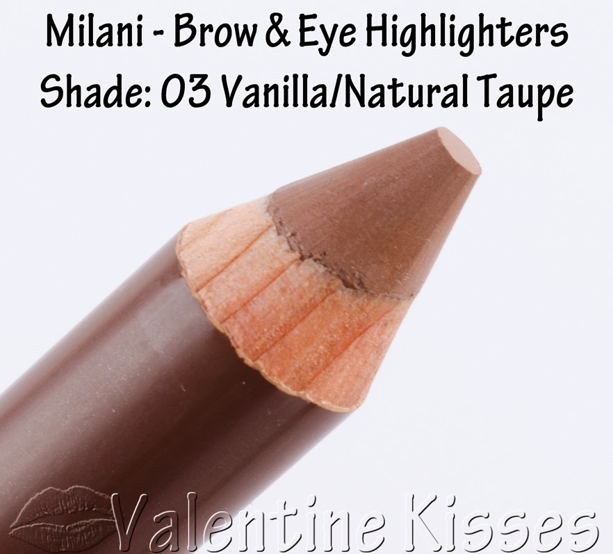 Brow Shaping Clear Wax Pencil by Milani #6