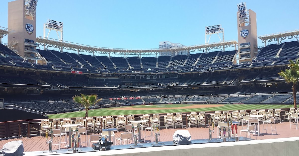 Craft Pier Petco Park