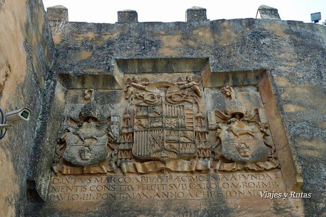 Monasterio-de-Veruela-escudos