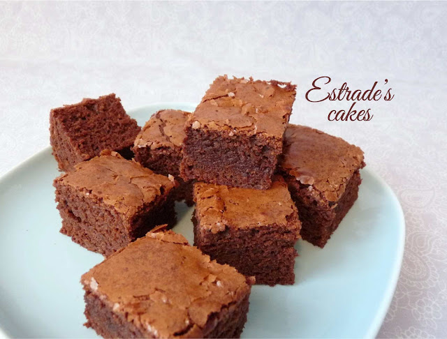 receta de brownie 4