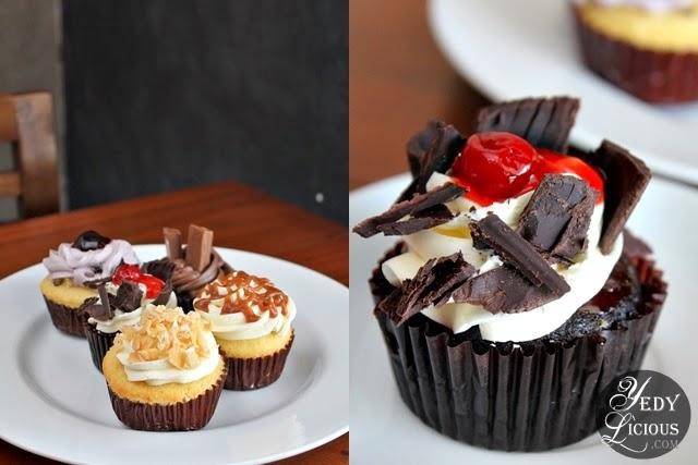 Khayil's Gourmet Cupcakes / Khayil Bakeshop