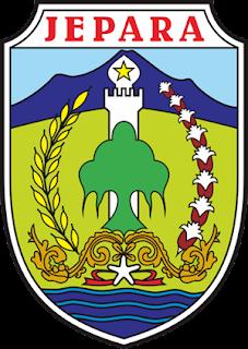 Gambar Logo kabupaten jepara