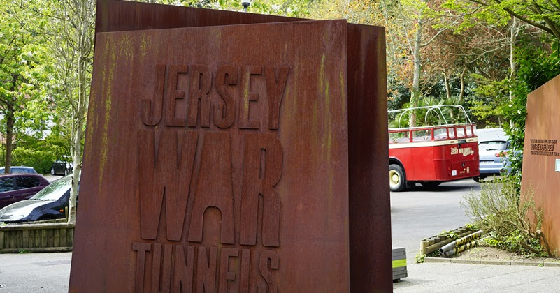 Jersey war tunnels a poignant reminder of life in jersey for Unique home stays jersey