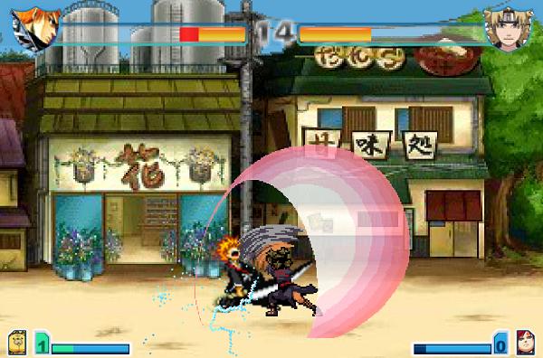 Bleach Vs Naruto 2.3 - Chơi game Naruto 2.3 4399 trên Cốc Cốc miễn phí c