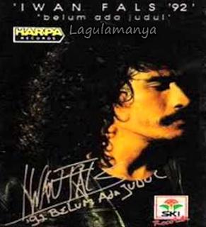 Download Iwan Fals Mp3 Album Belum Ada Judul