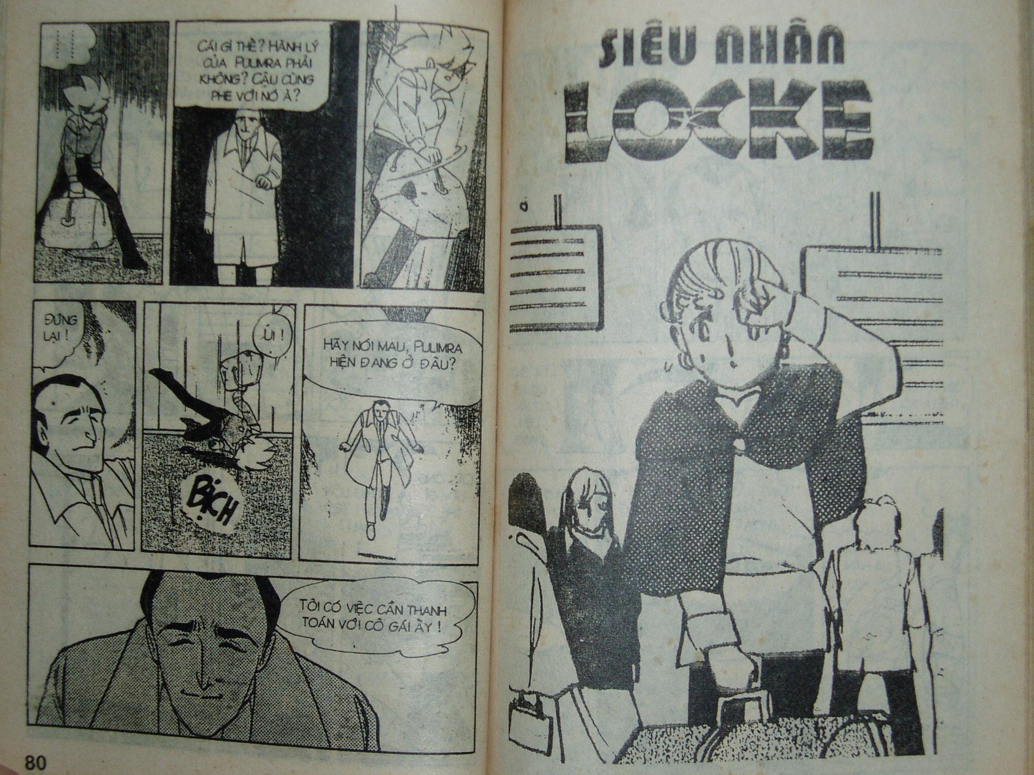 Siêu nhân Locke vol 16 trang 39