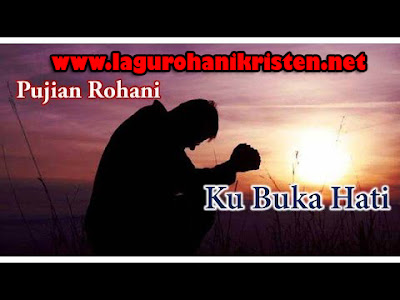 Download Lagu Franky Sihombing - Kubuka Hati