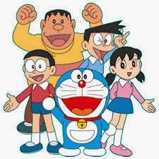 doraemon dan nobita