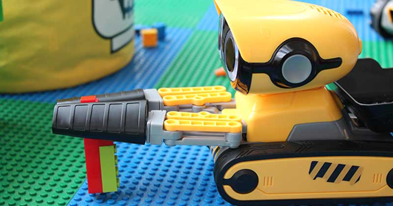 Awesome Robots for Kids to Get Things Done