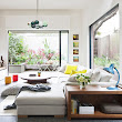 How to Make Your Home Feel Bigger and More Airy
