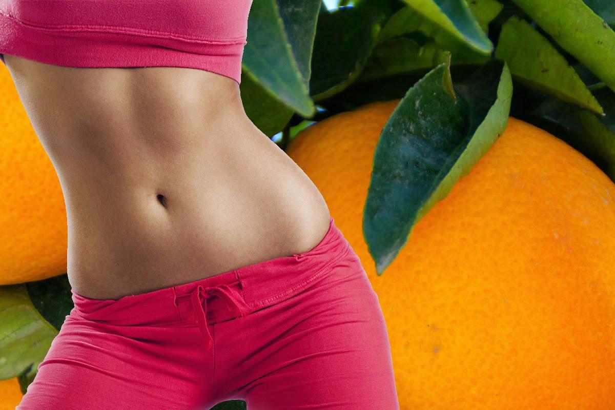 Екстракт от горчив портокал ефективен ли е за отслабване