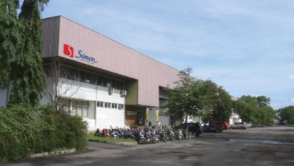 LoKer Pabrik Purwakarta PT Indonesia Simon Terbaru