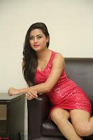 Shipra Gaur in Pink Short Micro Mini Tight Dress ~  Exclusive 027.JPG