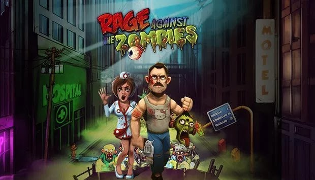 RAGE AGAINST THE ZOMBIES [PC]