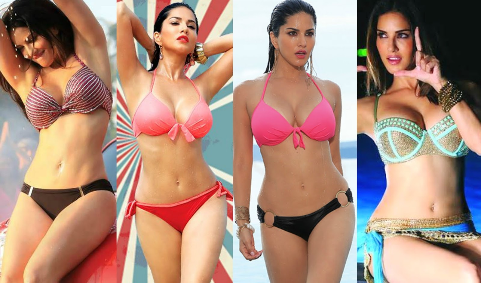 Hot  Sizzling Sunny Leon Pictures - Hindi Post Junction-2889