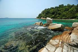 5 Pantai di Lombok Terkenal Dengan Pasir Halusnya | Mas Dedi