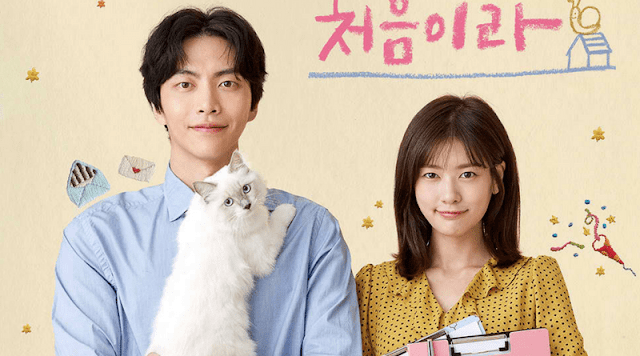 Because This Is My First Life Batch Subtitle Indonesia