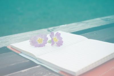 Bullet journal, organizacja, planer, kalendarz, dziennik, planowanie