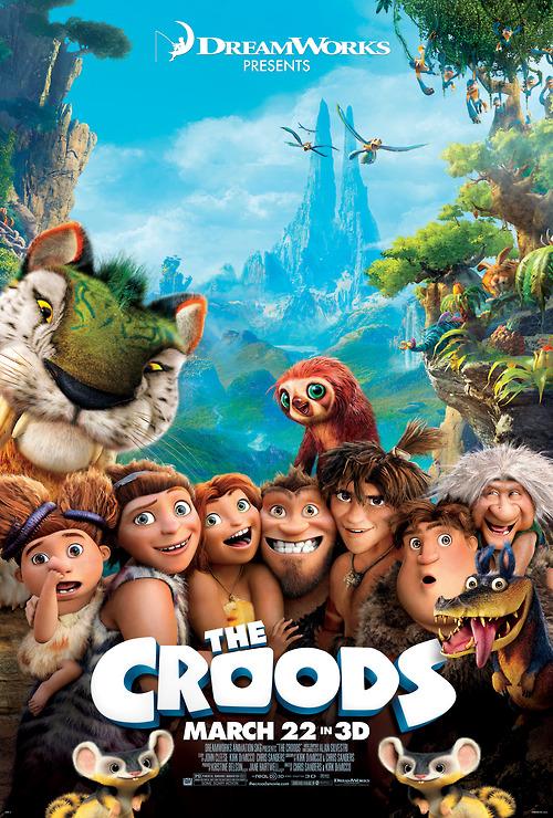 Genre : Animation, Adventure, Comedy