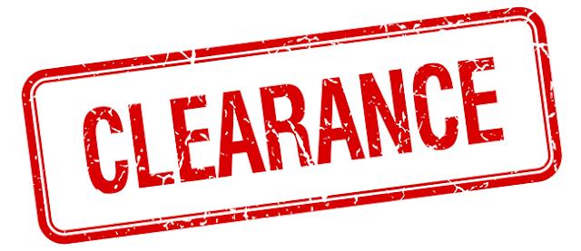 Nigerian Universities Clearance Date 2018