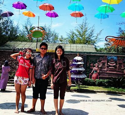Pantai Bali Lestari, Objek Wisata Seru Untuk Rekreasi Keluarga