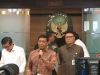 Wiranto: Pemerintah Ambil Langkah Tegas Bubarkan HTI