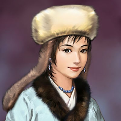 หยางซือ (Yang Shi, 楊氏)