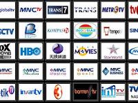 Mantap ! Layanan TV Streaming Bisa Diakses Melalui Facebook dan Twitter