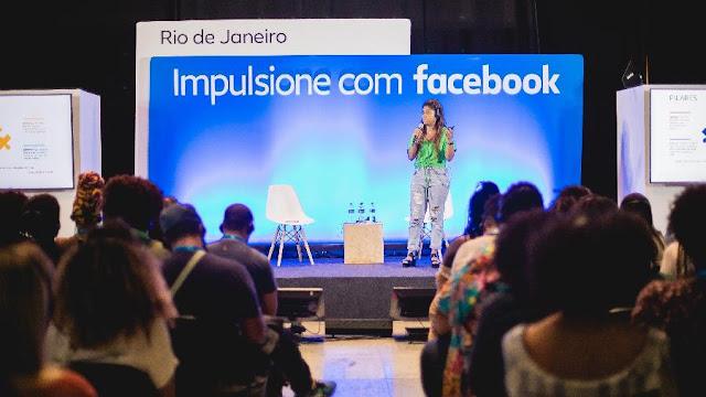 Facebook realiza evento para debater soluções e estratégias com empreendedores no Recife