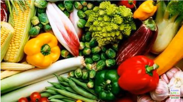 6 خضراوات تساعد على زيادة الوزن
