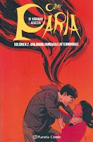 Paria de Kirkman y Azaceta edita Planeta comic