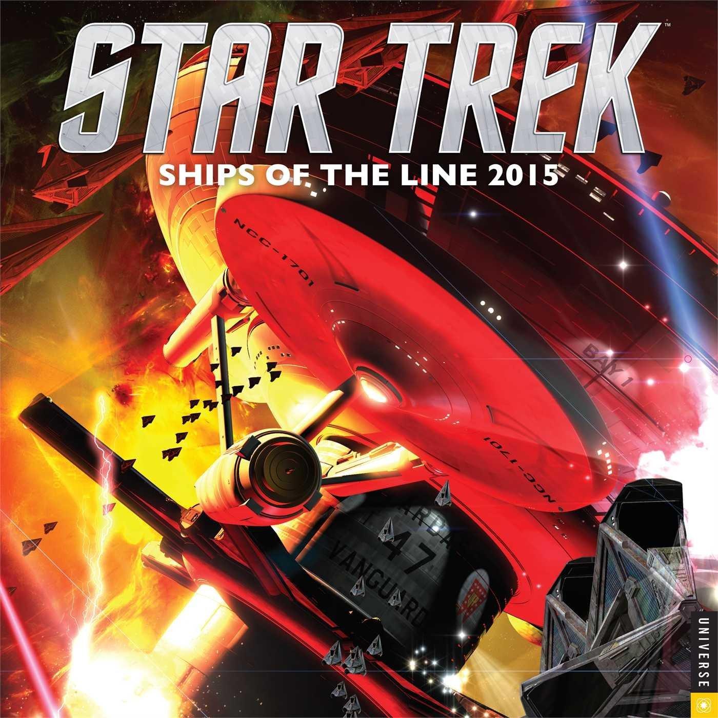 Star Trek Vanguard – Jerusalem House