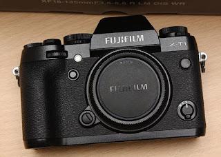 Spesifikasi Lengkap Kamera Mirrorless Fujifilm XT1 yang Menarik