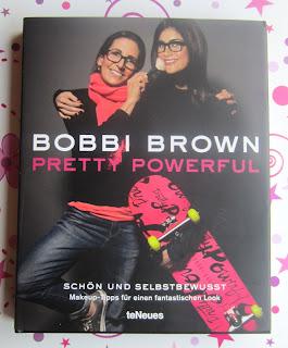 [Review] Bobbi Bown Pretty Powerful