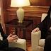 Επιστολές για το Σκοπιανό αντάλλαξαν ο Αρχιεπίσκοπος Ιερώνυμος και ο πρωθυπουργός