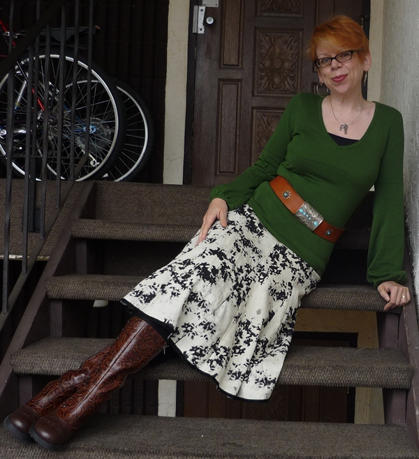 Rainy Birthday Outfit: Ephemera: Oct 13th & 14th