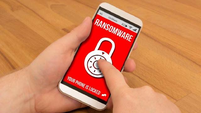 كيفية حماية الهاتف الندرويد الخاص بك من هجوم رانسوموار