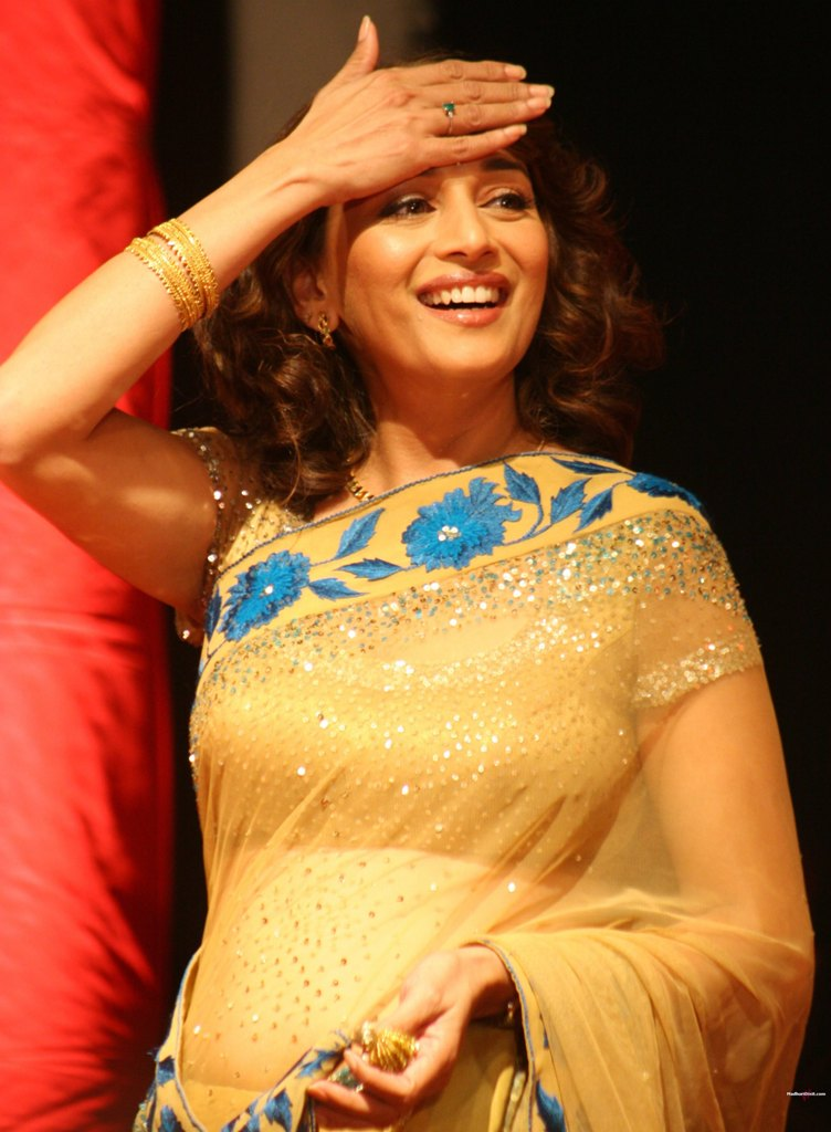 Film Star Picture Indian Madhuri Dixit Gallery-5564