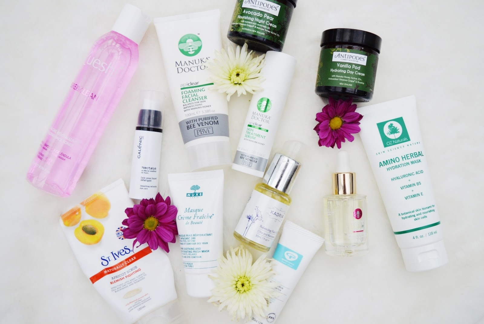 Daily Skincare Routine For Combination Skin, FashionFake, beauty bloggers