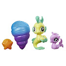 My Little Pony Baby Seapony Lilly Drop Brushable Pony