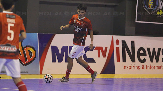 Learn These 7 Futsal Tips And Improve Your Skill