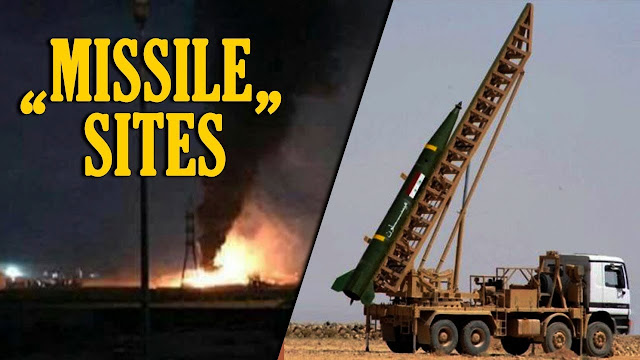 israel-strikes-iranian-targets-in-homs-only-syrian-missile-launcher-found-to-be-destroyed