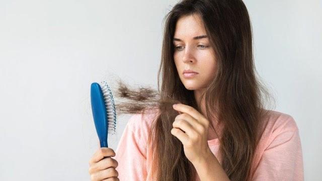 Saç dökülmesi nasıl önlenir? Saç dökülmesinin nedenleri nelerdir?