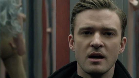 "Justin Timberlake lança clipe de ""Mirrors""   Fala de Pop"
