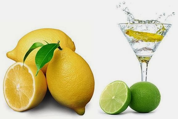 Get Rid of Hard Lemon