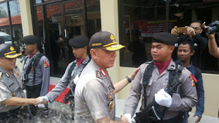 Assop Nyatakan Kota Cirebon Aman Menjelang Pilkada 2018