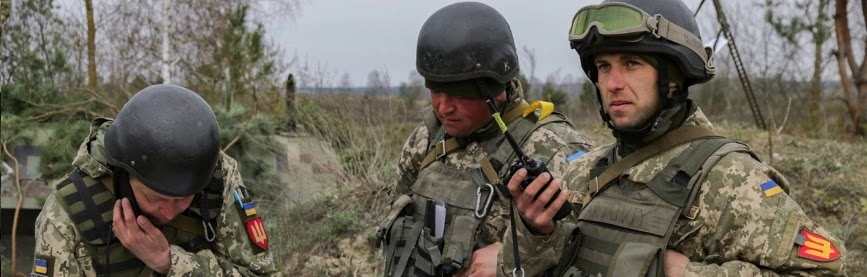 Як у військових командирів вбивають здатність керувати