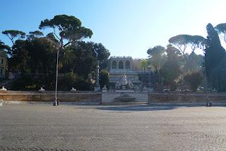 turismo portugues guia roma 1 - A Roma dos fantasmas