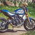 Ducati Scrambler FT 1100